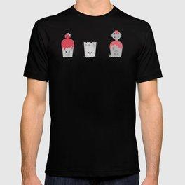 Terrific graves T-shirt