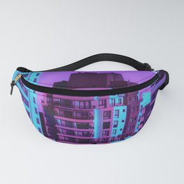Pisces Constellation Fanny Pack