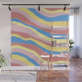 Summer Mood Wall Mural