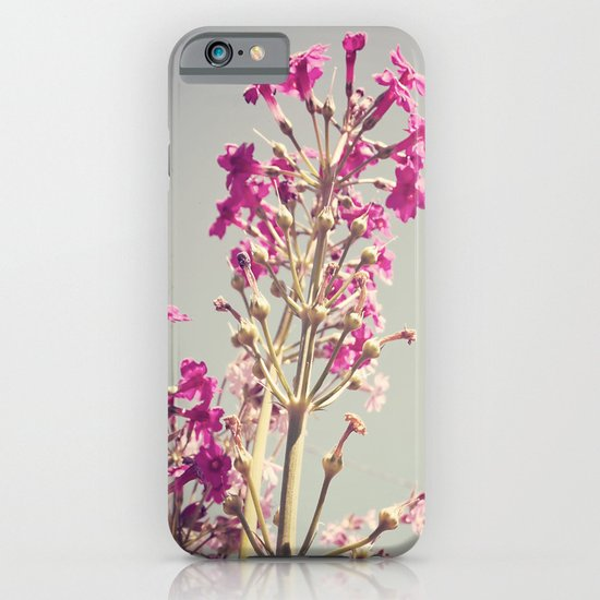 Hello Spring iPhone & iPod Case