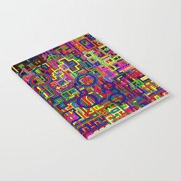 #256 Notebook