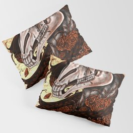 Saturnine Pillow Sham