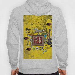 Rock and Fun Hoody