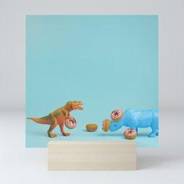 Ring Toss Mini Art Print