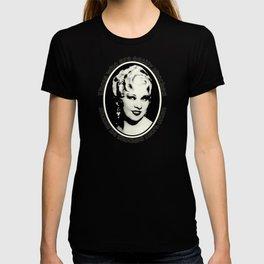Mae West T-shirt