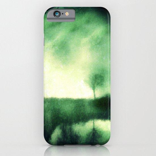 My world iPhone & iPod Case
