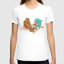 Awkward Picnic T-shirt