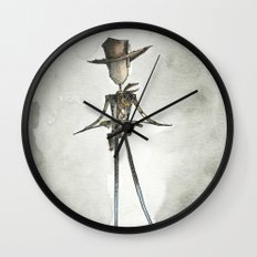 You've got a friend Wall Clock