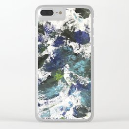 Misfit Clear iPhone Case
