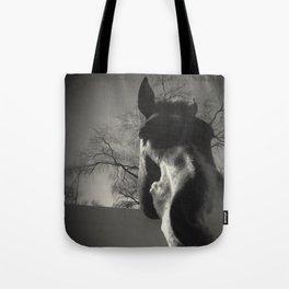 GM my love Tote Bag