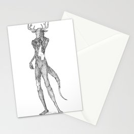 Molting Stationery Cards