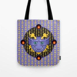 Qing - Monster High Pet Tote Bag