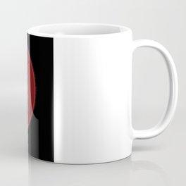Red Transit Coffee Mug