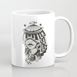 GALAXY WIFE Coffee Mug