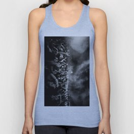 The Sound of Art Unisex Tank Top