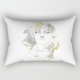 Korra II Rectangular Pillow