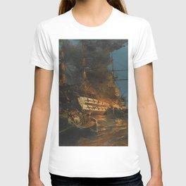 Κωνσταντίνος Βολανάκης (Konstantinos Volanakis) - Untitled T-shirt