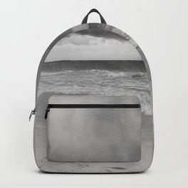 Photo 37 sea ocean beach Backpack