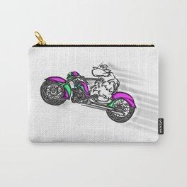 Le Mouton à Moto Carry-All Pouch