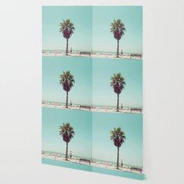 Just Another Summer Postcard Wallpaper