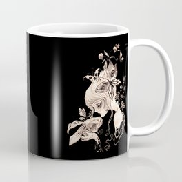 Alice Dreaming Coffee Mug