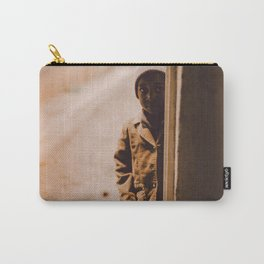 B O Y Carry-All Pouch