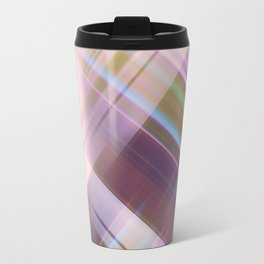 Layer Cake in Purple Travel Mug
