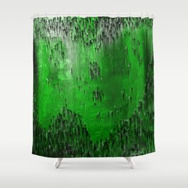Decide To Join Shower Curtain