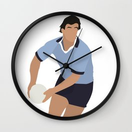 Minimal Johns Wall Clock