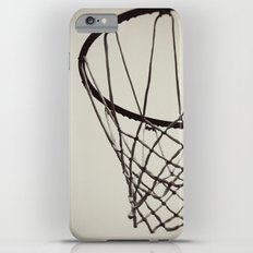 Nothing but Net iPhone 6 Plus Slim Case