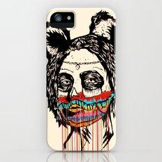 Wonderdam Girl iPhone (5, 5s) Slim Case