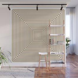 Graphic Design - Lark Wall Mural