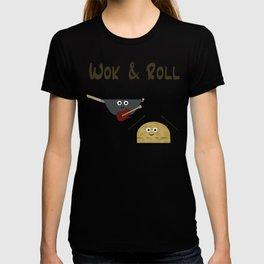 Wok & Roll T-shirt