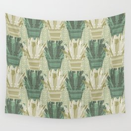Emerald Avonia Wall Tapestry