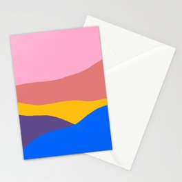 Verano II Stationery Cards