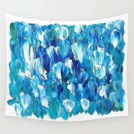 azul Wall Tapestry