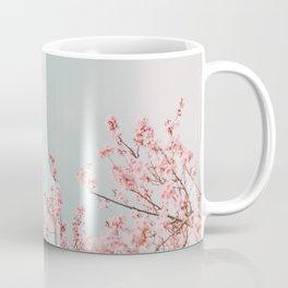 Waving in the Sky Coffee Mug