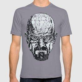 Heisenberg Quotes T-shirt