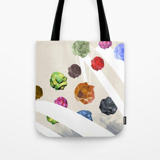 Hiian Tote Bag