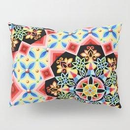 Empress Brocade Pillow Sham