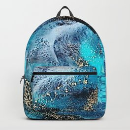 Copper Winds Backpack
