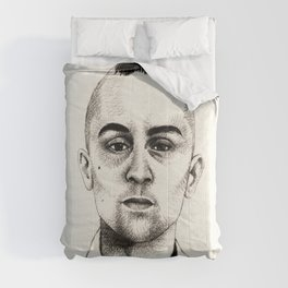 Taxi Driver Comforters