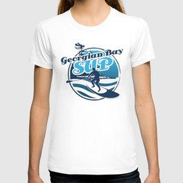 Georgian Bay SUP T-shirt