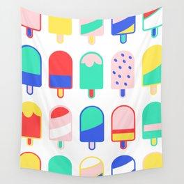 Summer! Wall Tapestry