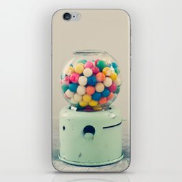 Candy Store iPhone Skin