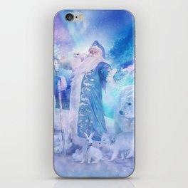 yule iPhone Skin