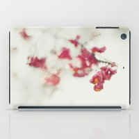 amelie iPad Cases featuring Amelie by SUNLIGHT STUDIOS  Monika Strigel