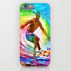 Surf Style Slim Case iPhone 6s