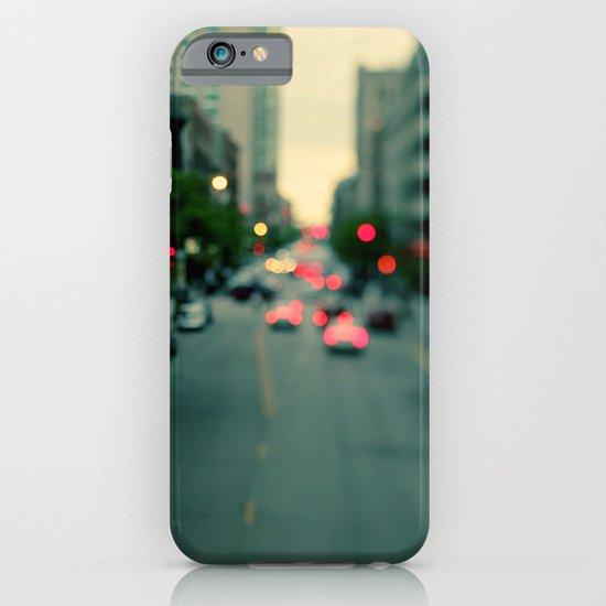 Neon Summer iPhone & iPod Case