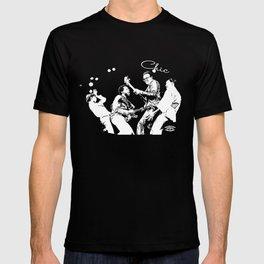 Le Chic Organization T-shirt